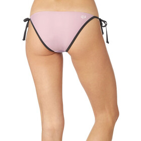 Fox Momentum Side Tie Bikini Bottom Women lilac